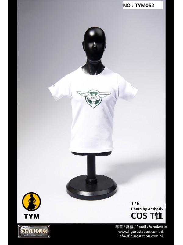 Technic Toys TYM052 1/6 1200px T-Shirt