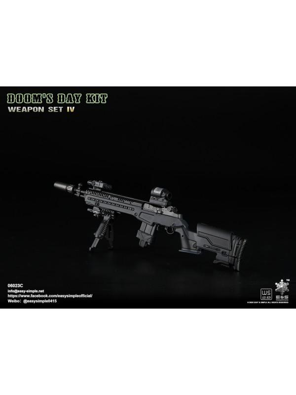Easy&Simple 06023 Doom's Day Kit IV