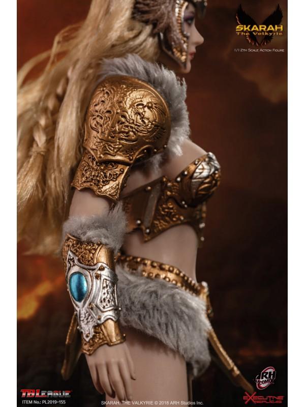 TBLeague PL2019-155 1/12 SKARAH THE VALKYRIE 挪威武神