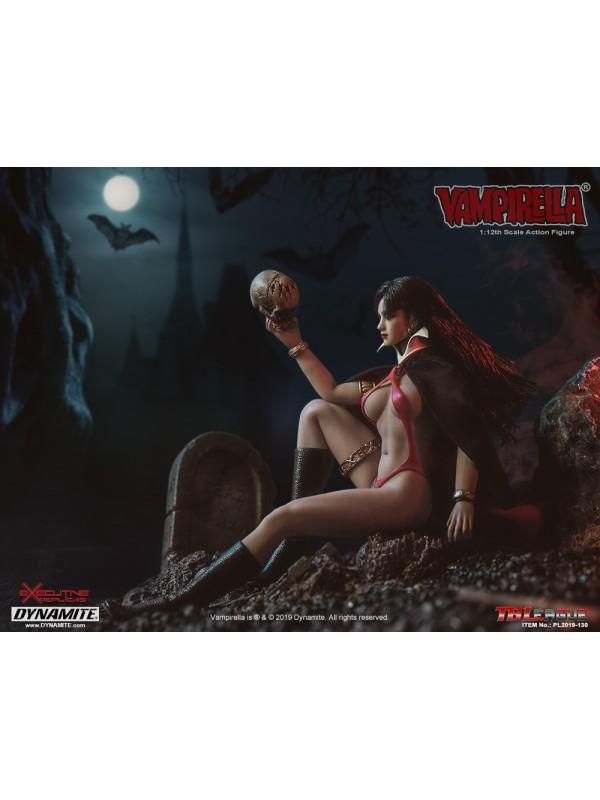 TBLeague PL2019-130 1/12 Vampirella