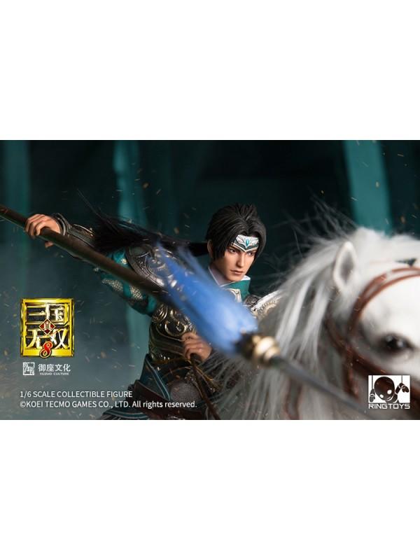 RingToys koei 1/6 Zhao Yun
