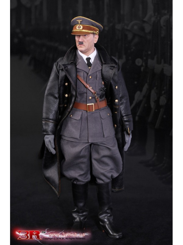 ( Last One ) 3R - GM640 Adolf Hitler 1889-1945 Version A