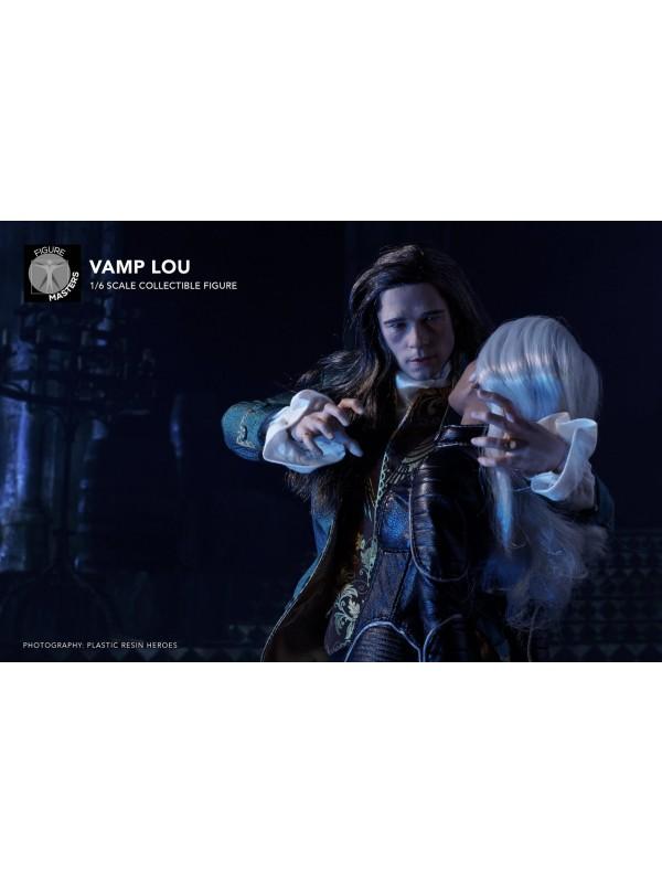 Figure Masters Vampire 1/6 Louis