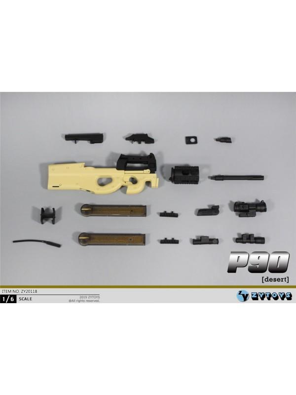 ZYToys ZY2011 1/6 P90  Gun