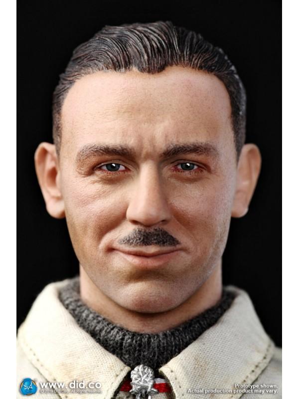 DID D80137 1/6 SS Obersturmbannfuhrer Kurt Meyer