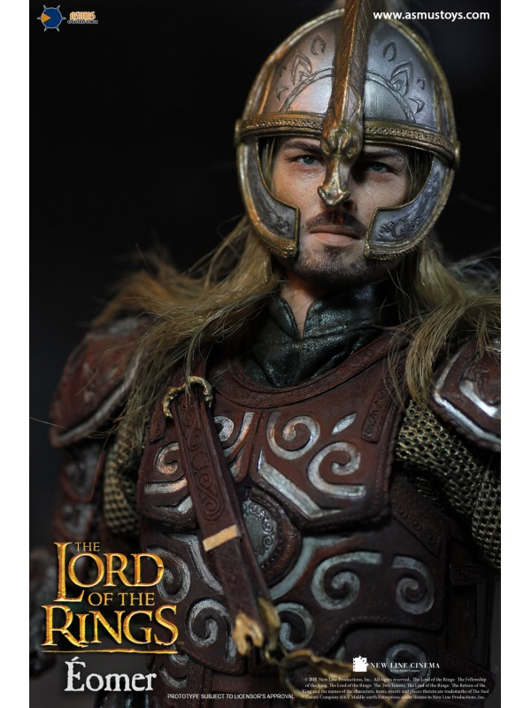 Asmus Toys LOTR011 THE LORD OF THE RING SERIES Éo...