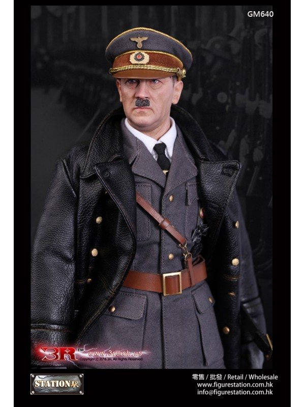 ( Last One ) 3R - GM640 Adolf Hitler 1889-1945 Ver...