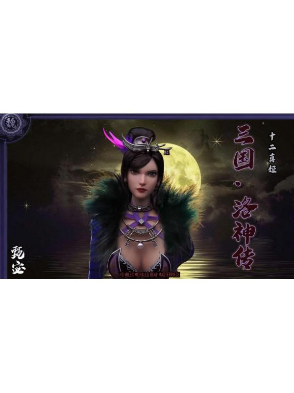 Three Kingdoms 1/6 Luoshen Cao Wei Edition
