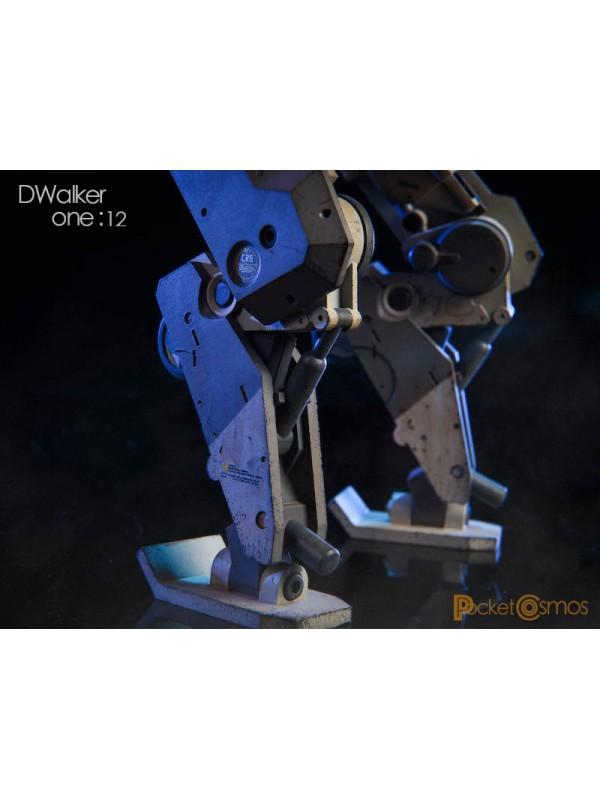 PCTOYS PC001-DWalker 1/12 POCKET COSMOS DWalker