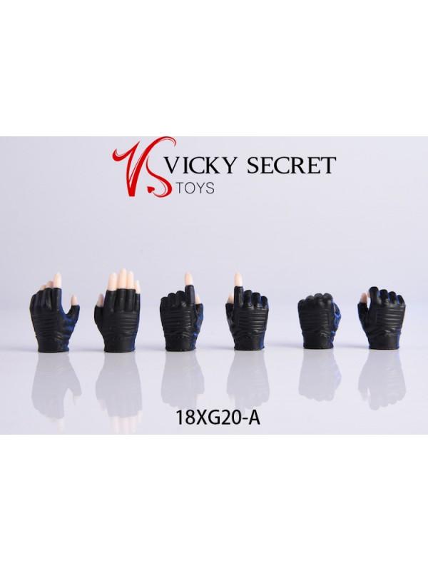 VS Toys 18XG20 1/6 Female gloves hand type 2.0