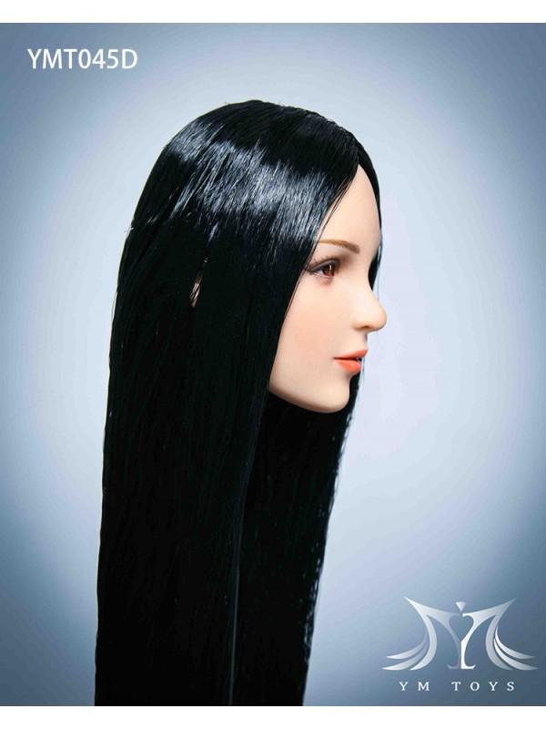YMTOYS YMT045 1/6 Female Headsculpt Maple