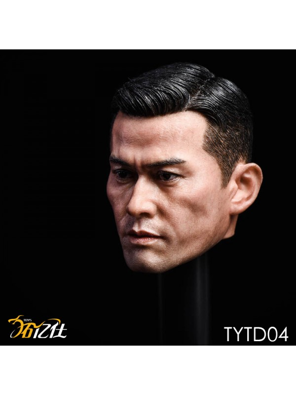 TYStoys TYTD04 1/6 Headsculpt