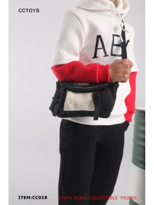 CCTOYS CC018 1/6 Sports Diagonal Bag (Pre-order HKD$78 )