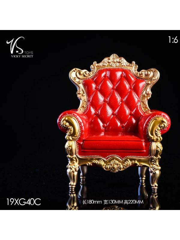 VSTOYS 19XG40 1/6 European sofa 4 style