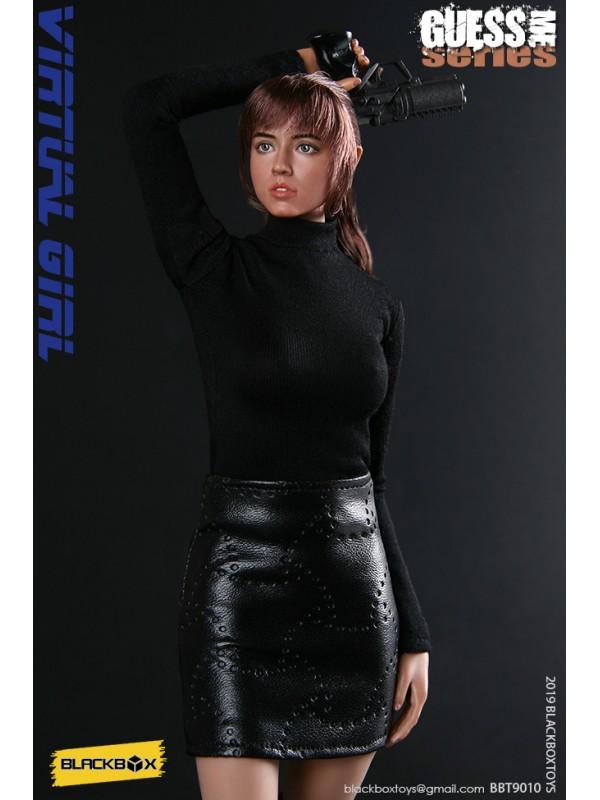 BLACKBOX BBT9010 1/6  Virtual Girl
