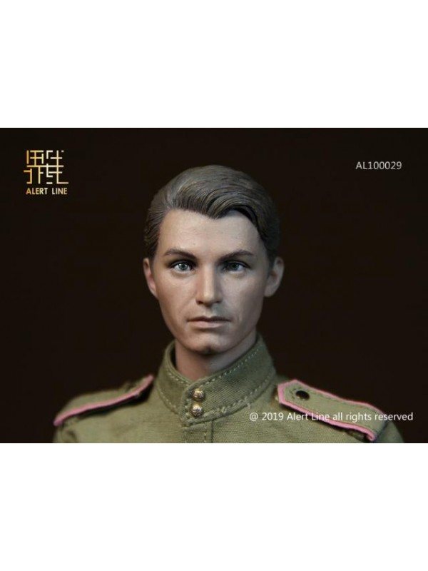Alert Line AL100029 1/6 WWII  Soviet Assault Engineer