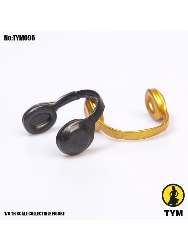 TYM TYM095 1/6 headphone