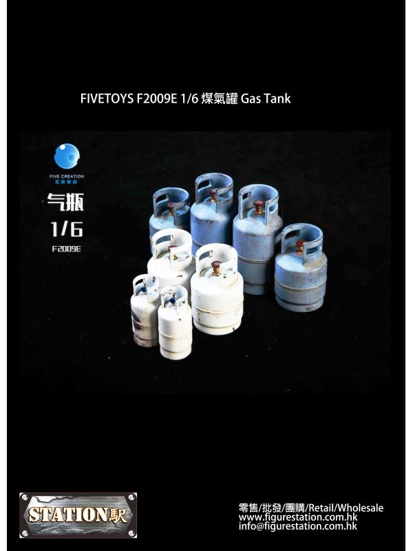 FIVETOYS F2009E 1/6 Gas Tank (Pre-order HKD$238)