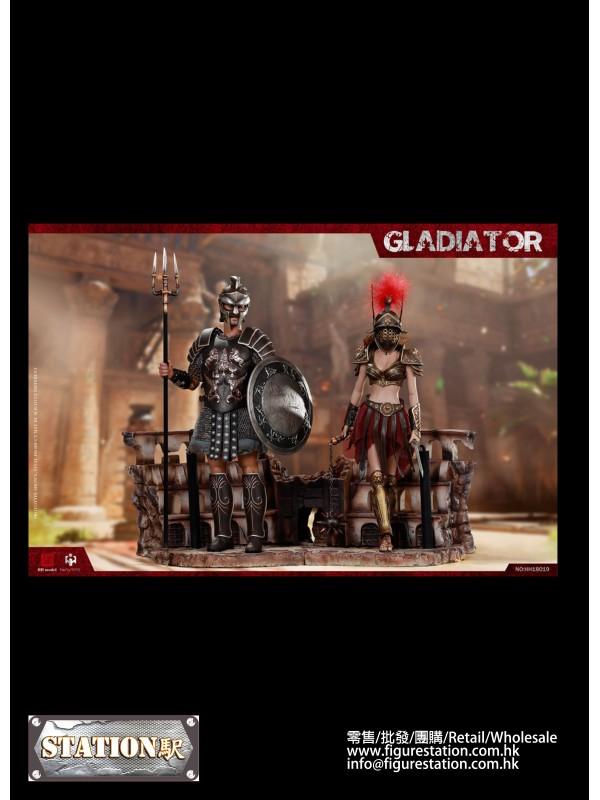 HaoYuTOYS HH18019 1/6  Empire Legion-Empire Gladia...