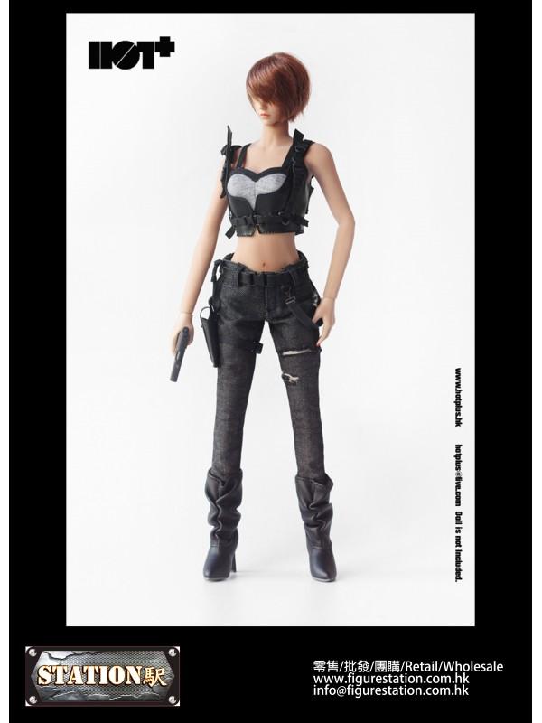 Hotplus HP058 1/6 Female combat set
