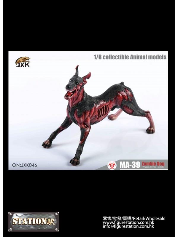 JXK Studio JXK046 1/6  Zombie dogs 2.0