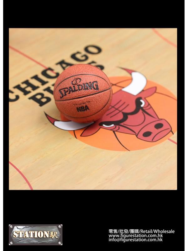 Re-order: Maestro Studio Basketball 1/6 MS master ...