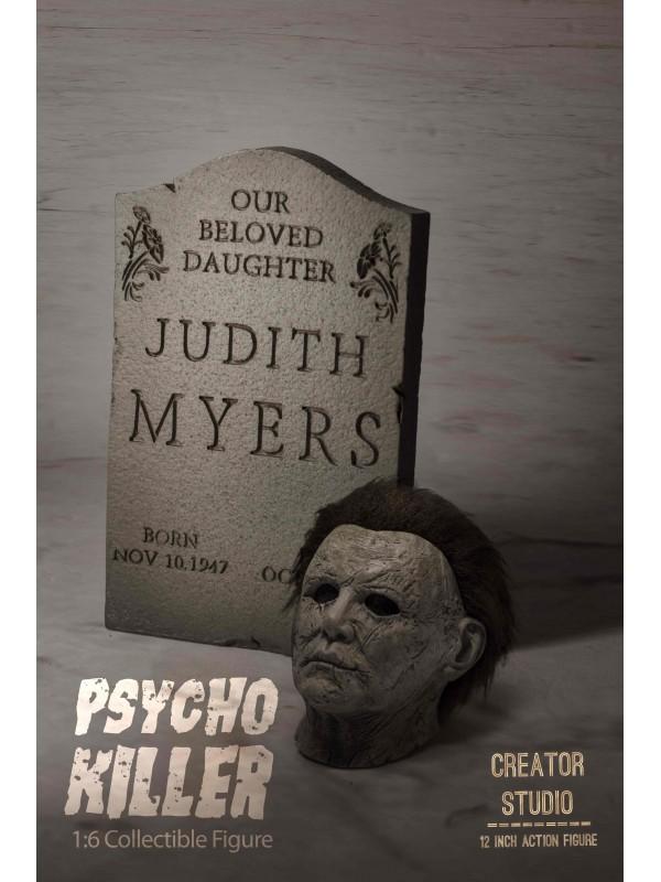Creator Studio CS-002 1/6 Psycho Killer