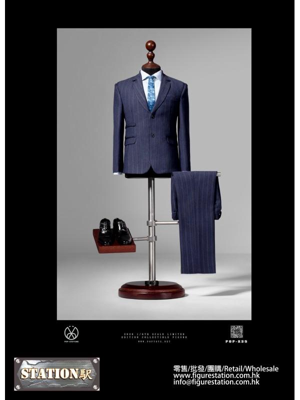 POPTOYS X35 1/6 Arms dealer Tony Suit